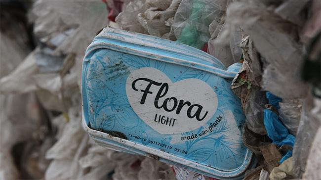 Vấn nạn rác thải nhựa từ đại dịch Covid-19