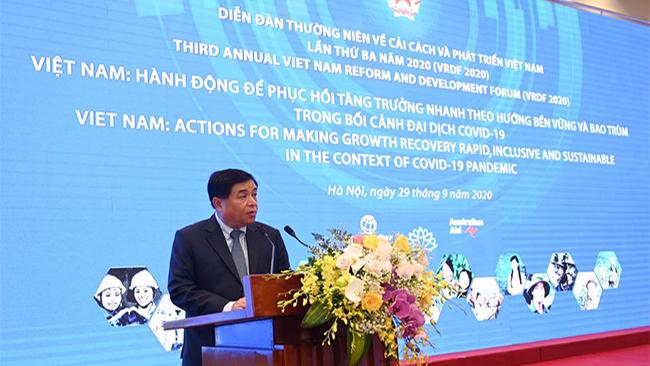 Bánh Trung Thu cho phát triển kinh tế Việt Nam