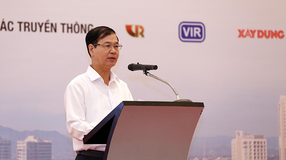 """[Trực tiếp] Diễn đàn bất động sản du lịch biển Việt Nam 2018 - """"Quản trị đầu tư và kinh doanh hiệu quả"""" 1"""