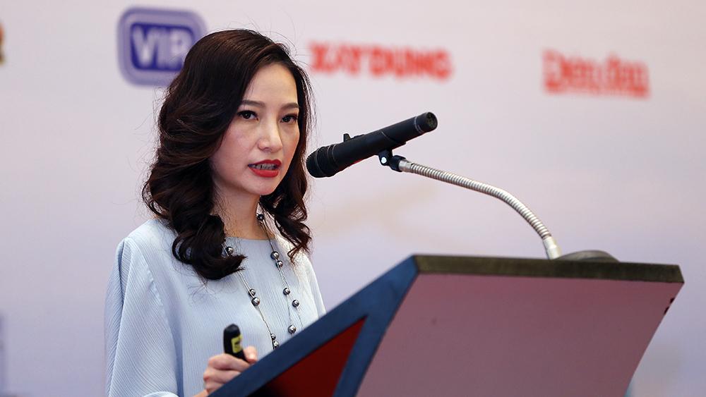 """[Trực tiếp] Diễn đàn bất động sản du lịch biển Việt Nam 2018 - """"Quản trị đầu tư và kinh doanh hiệu quả"""""""