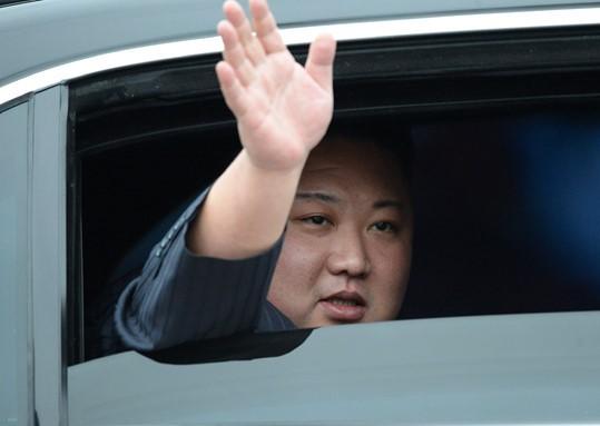 Những hình ảnh đầu tiên của Chủ tịch Triều Tiên Kim Jong-un tại Việt Nam 14