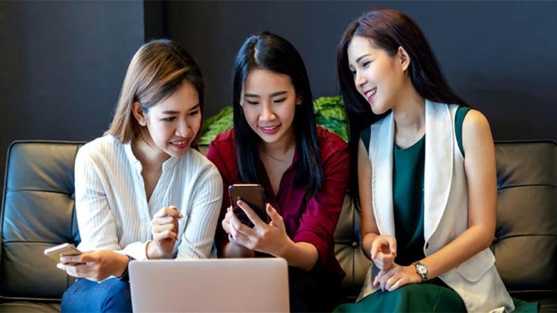 8 xu hướng tiêu dùng của thị trường Đông Nam Á 1