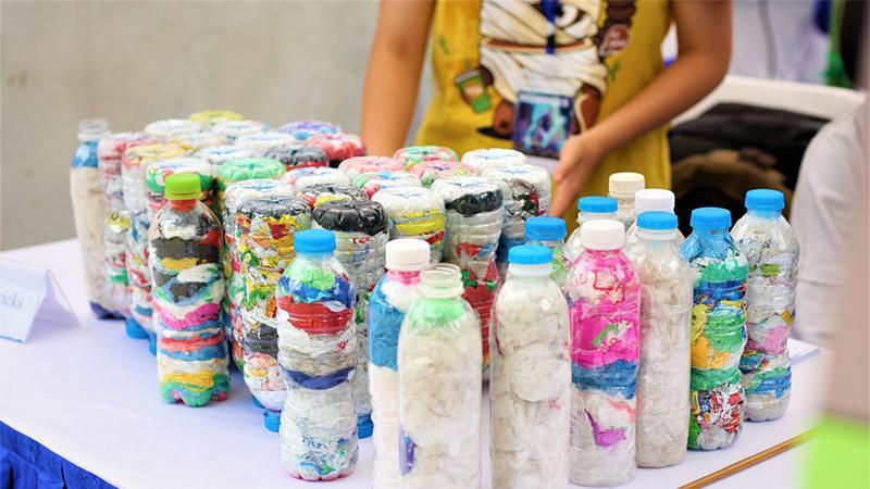 Điểm nghẽn giữa suy nghĩ và hành động về xử lý rác nhựa tại 'bãi rác' của thế giới 1