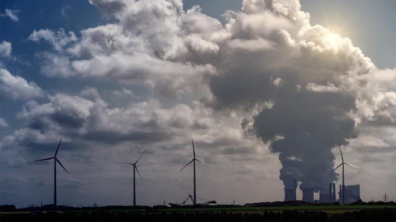 Xu hướng năng lượng tái tạo đang lên ngôi