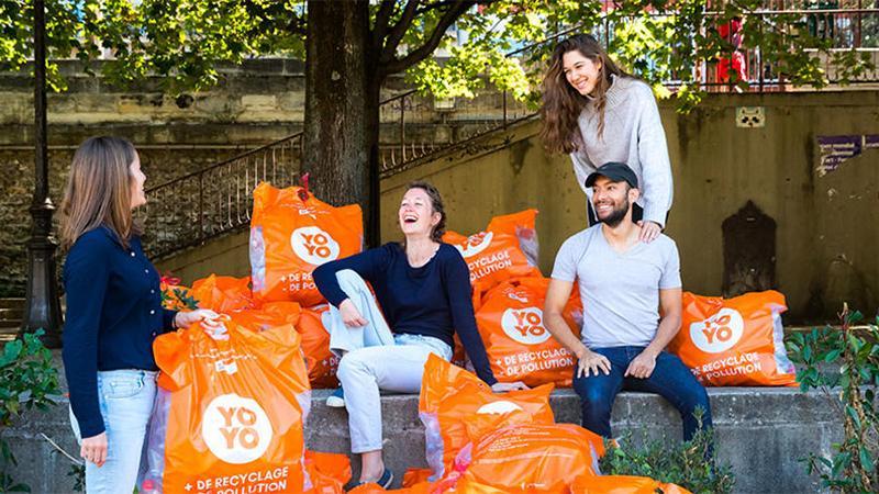 Chuỗi giá trị tái chế: Bài học từ quốc tế 2