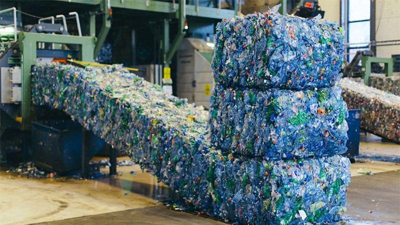 Chuỗi giá trị tái chế: Bài học từ quốc tế
