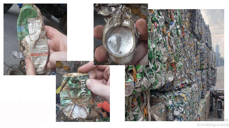 Giải pháp thương mại quốc tế cho rác thải nhựa và kinh tế tuần hoàn