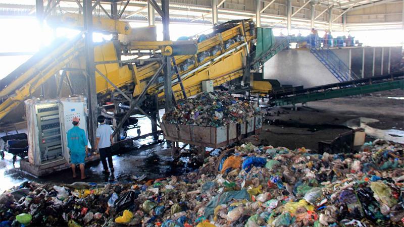 Giải pháp thương mại quốc tế cho rác thải nhựa và kinh tế tuần hoàn 1