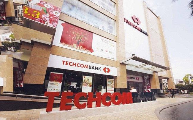 Techcombank dẫn đầu lợi nhuận khối ngân hàng tư nhân