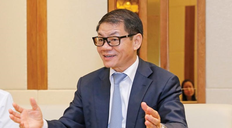 Tham vọng đầu năm của chủ tịch THACO Trần Bá Dương