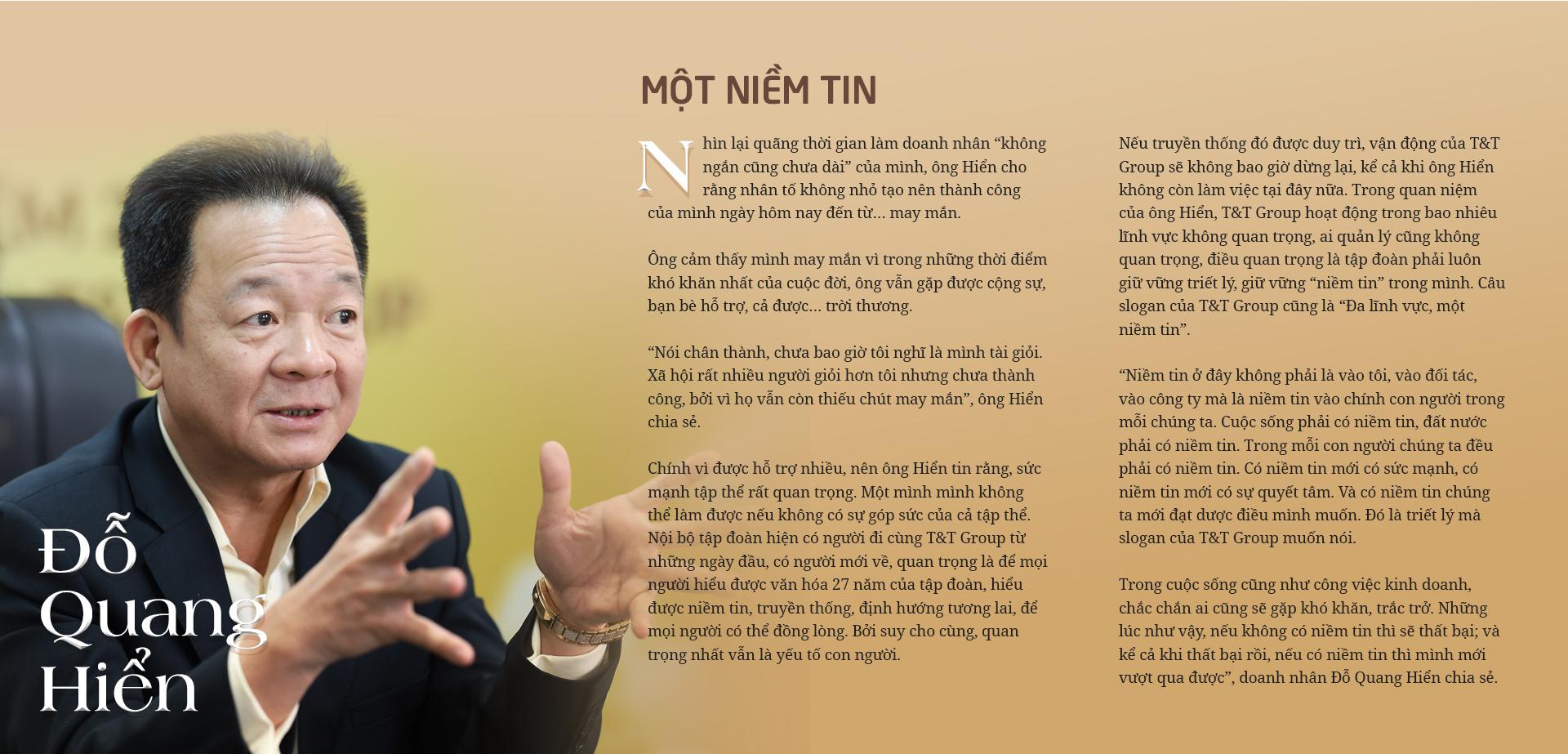 Tinh thần Bạch Thái Bưởi của Chủ tịch T&T Group Đỗ Quang Hiển 11