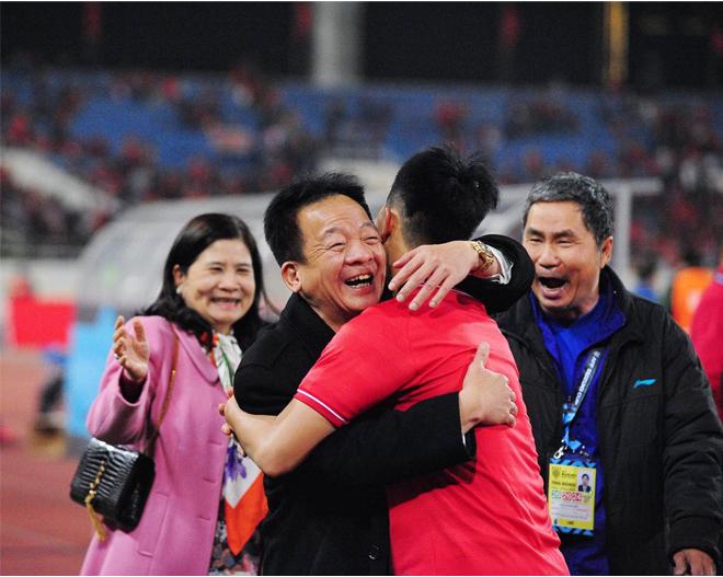 Tinh thần Bạch Thái Bưởi của Chủ tịch T&T Group Đỗ Quang Hiển 9