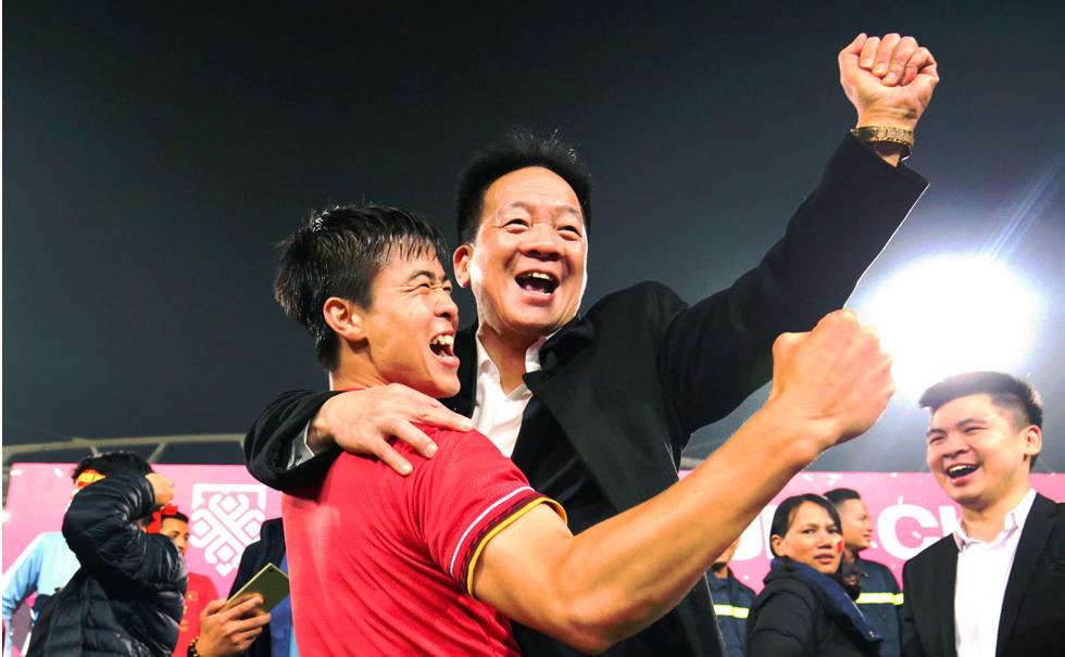 Tinh thần Bạch Thái Bưởi của Chủ tịch T&T Group Đỗ Quang Hiển 10