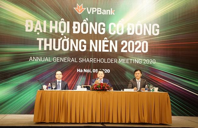 Đằng sau kế hoạch lợi nhuận khiêm tốn của VPBank