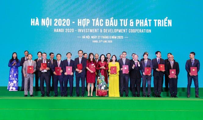 KDI Holdings hợp tác đầu tư 2 dự án xanh tỷ đô tại Bắc Từ Liêm 1
