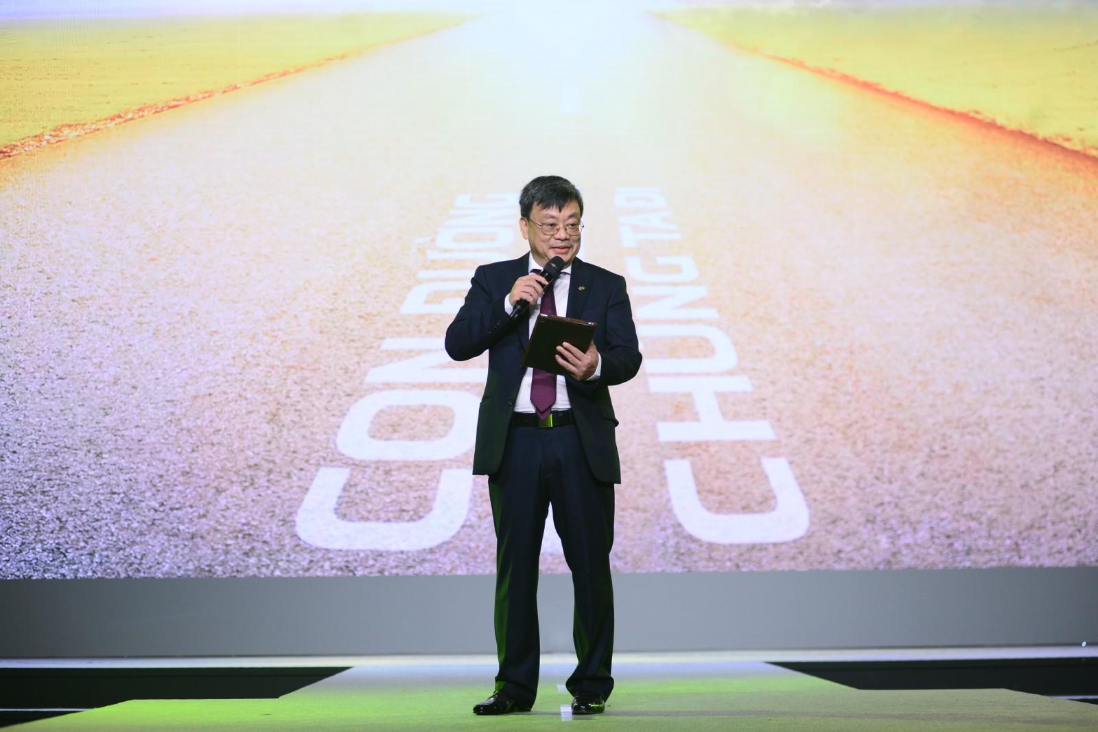 Mục tiêu 10 tỷ USD và lời giải CrownX trong 'chương mới' của Masan Group