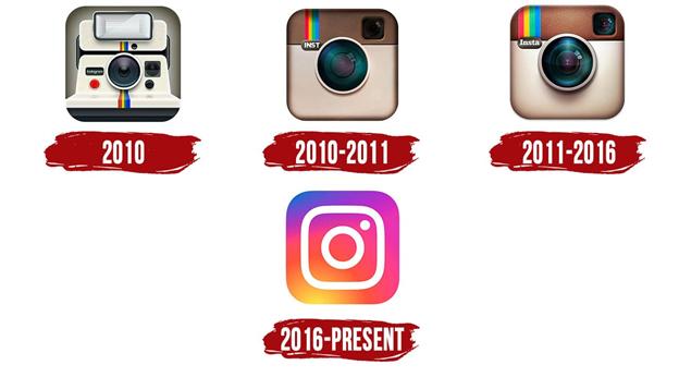 Vì sao logo của các thương hiệu nổi tiếng ngày càng đơn giản? 3