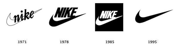 Vì sao logo của các thương hiệu nổi tiếng ngày càng đơn giản? 2