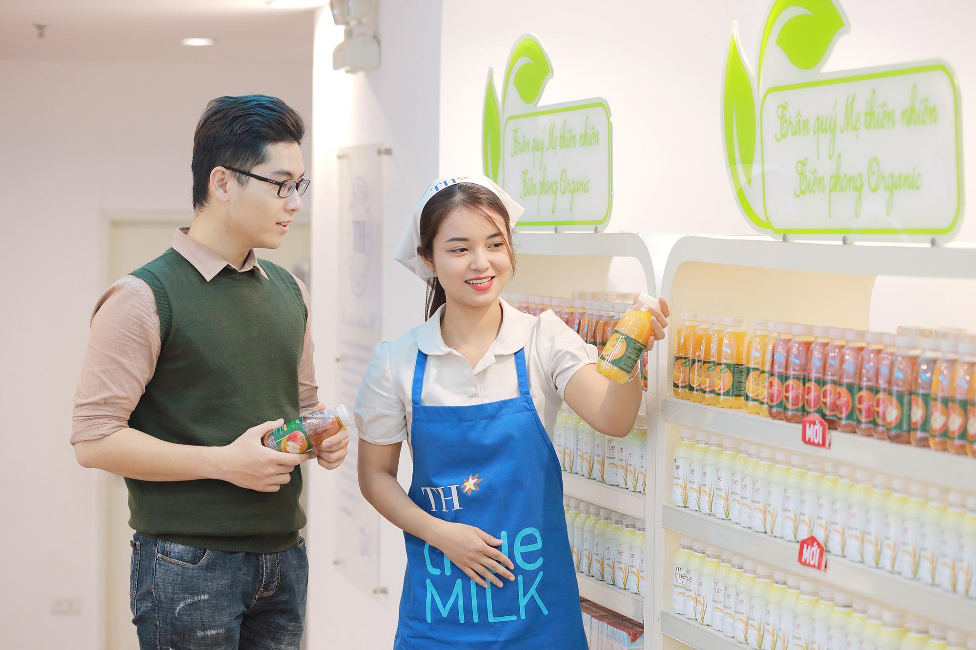 Con đường đến đẳng cấp thế giới của dòng sữa tươi sạch Việt Nam 5