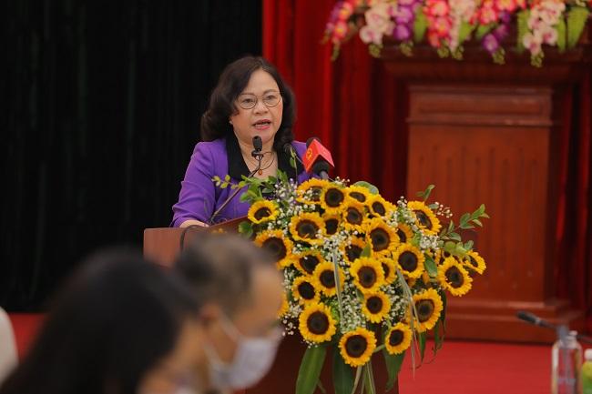 Tập đoàn TH đồng hành với Chính phủ trên hành trình chăm lo sức khỏe học đường cho trẻ em Việt Nam 1