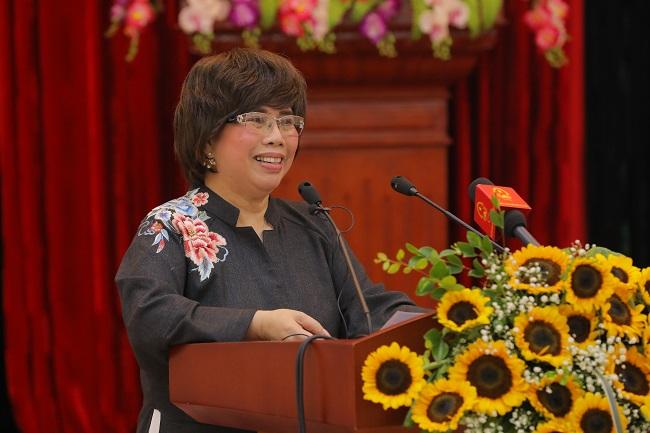 Tập đoàn TH đồng hành với Chính phủ trên hành trình chăm lo sức khỏe học đường cho trẻ em Việt Nam 3