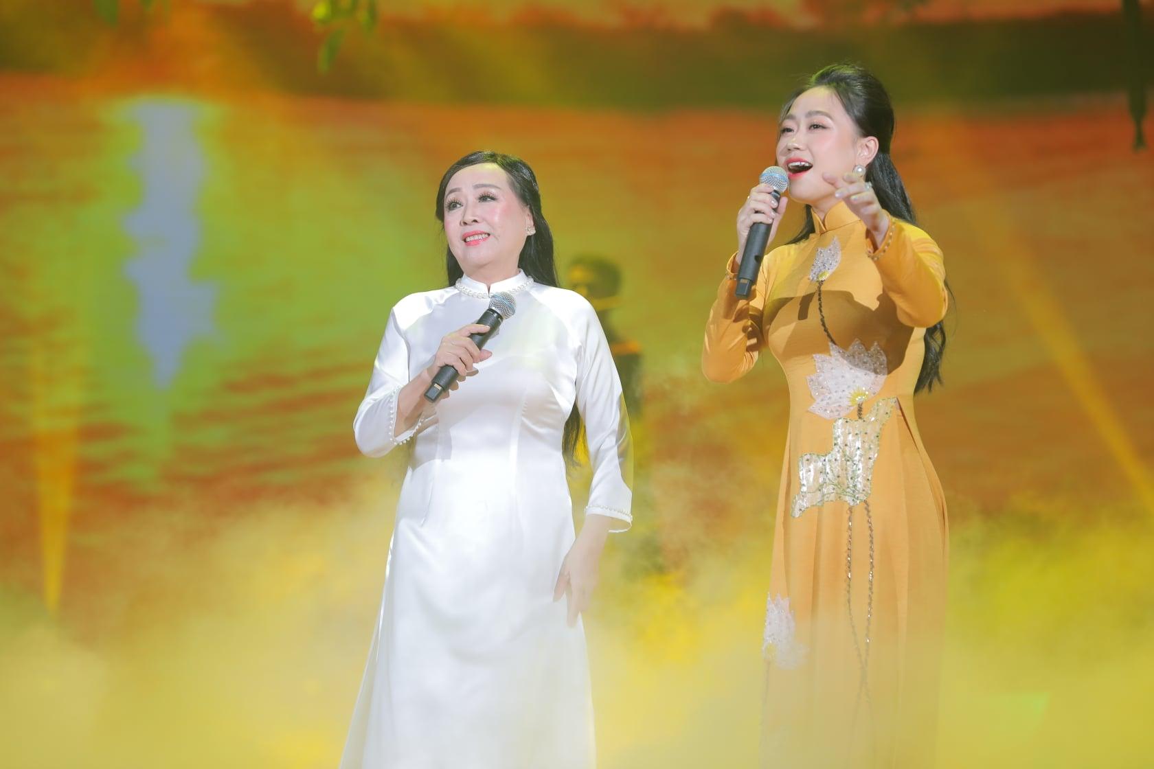 VTV true Concert 2021: Khúc hoan ca vĩnh cửu của Nước và Mẹ Thiên nhiên 5