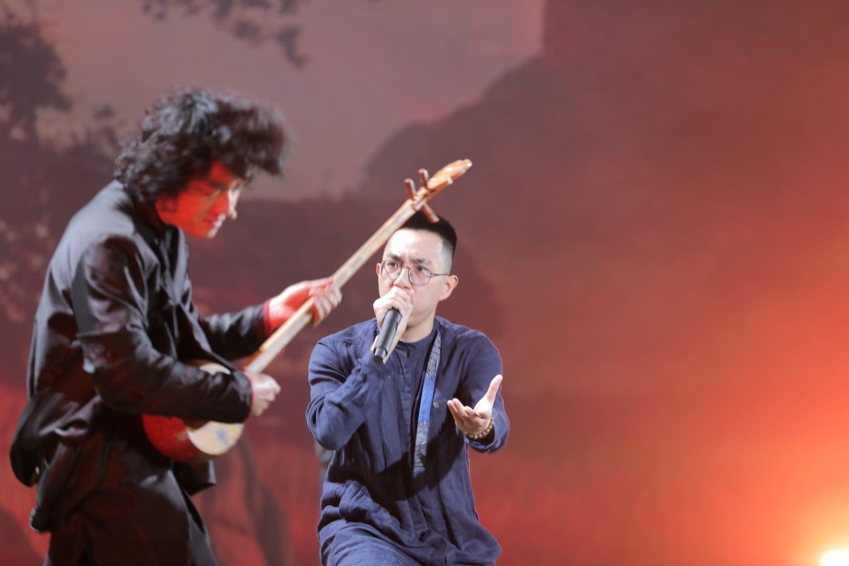 VTV true Concert 2021: Khúc hoan ca vĩnh cửu của Nước và Mẹ Thiên nhiên 3