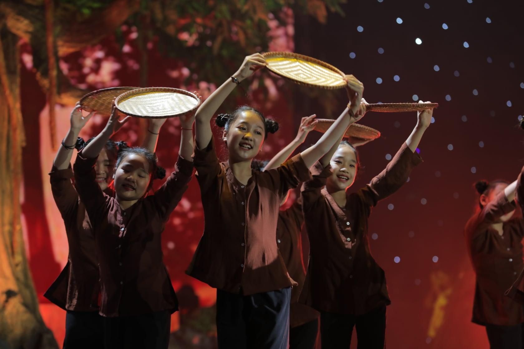 VTV true Concert 2021: Khúc hoan ca vĩnh cửu của Nước và Mẹ Thiên nhiên 4