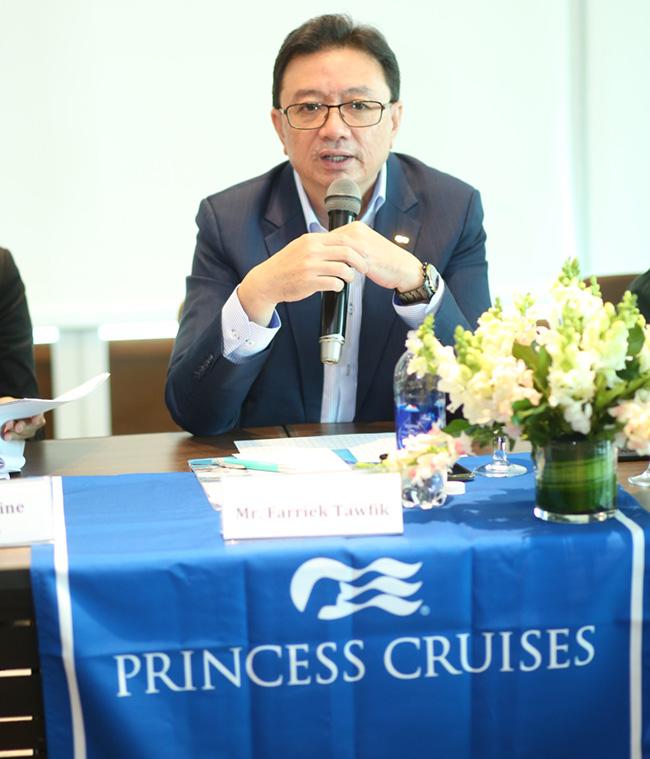 Việt Nam – 'Miền đất hứa' của các công ty du thuyền
