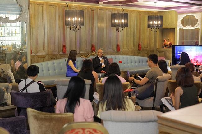Ông lớn ngành quản lý khách sạn thế giới tăng tốc quyết giữ vị trí dẫn đầu thị trường Việt Nam