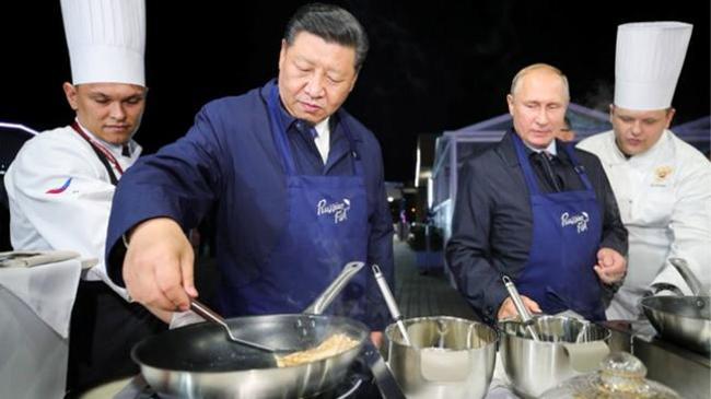 Chiến tranh thương mại Mỹ - Trung: Những 'chiêu thức' ứng phó của Bắc Kinh