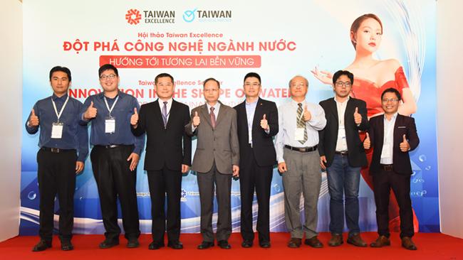 """Nhiều doanh nghiệp Việt Nam đã không còn xử lý nước thải theo kiểu """"đối phó"""""""