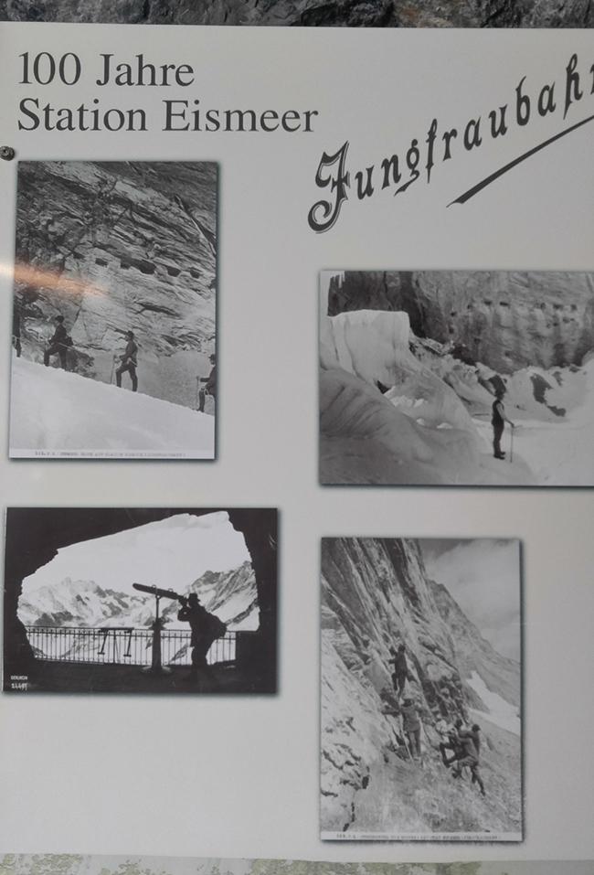 Cuộc phiêu lưu vào lòng tuyết 12