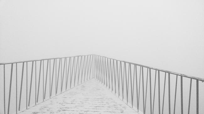 Cuộc phiêu lưu vào lòng tuyết 31