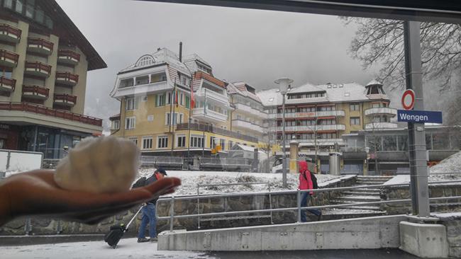 Cuộc phiêu lưu vào lòng tuyết 2