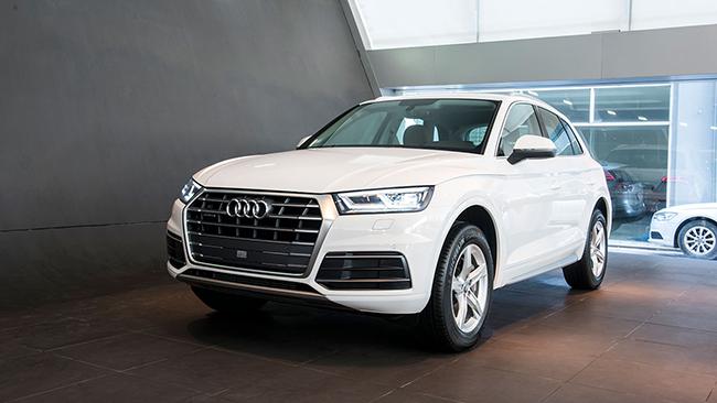 Thị trường ô tô nửa đầu năm 2018: Sự trỗi dậy của Peugeot trong phân khúc SUV/CUV châu Âu