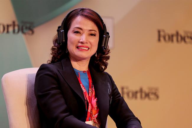 Các lãnh đạo tập đoàn đa quốc gia Thái Lan gợi ý 2 phương cách bứt phá trong tương lai cho doanh nghiệp Việt