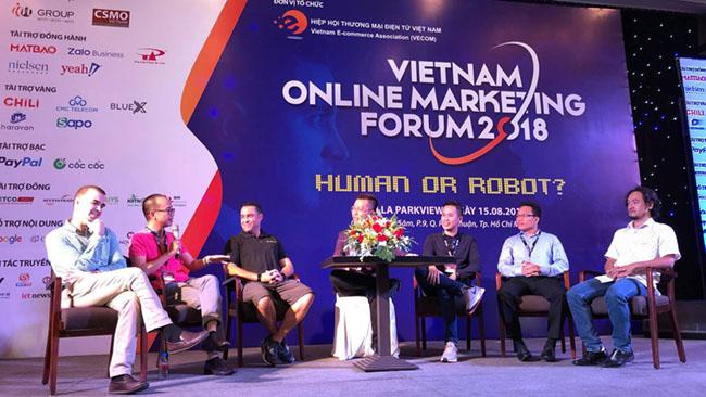 SMEs trong thời đại công nghệ 4.0: Con người hay robot?