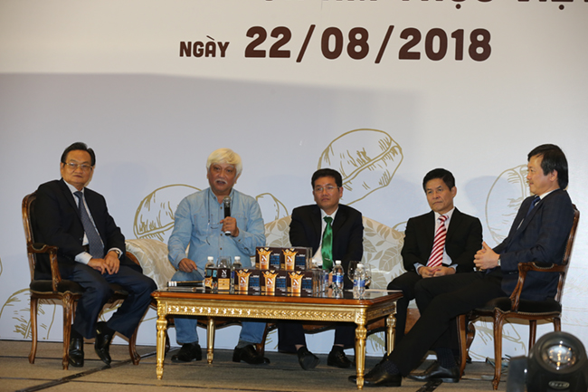 Chủ tịch Hiệp hội Văn hoá và Ẩm thực Việt Nam đề nghị chiến dịch quảng bá du lịch thông qua nguồn lực kiều bào