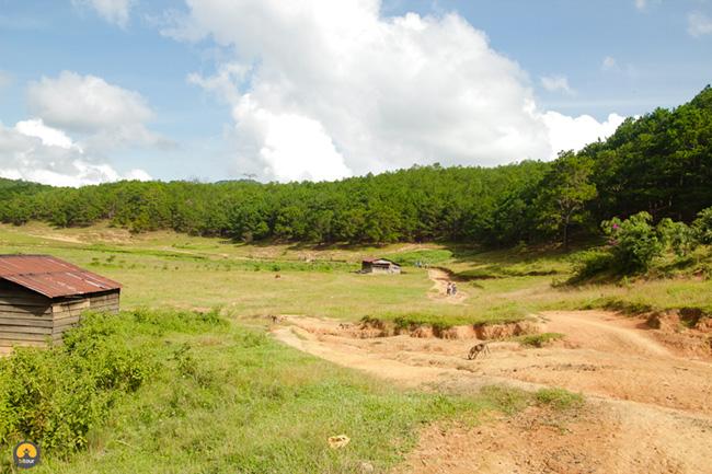 Trekking Tà Năng – Phan Dũng: Cung đường không dành cho những người yếu đuối 4