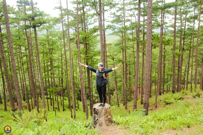 Trekking Tà Năng – Phan Dũng: Cung đường không dành cho những người yếu đuối 6