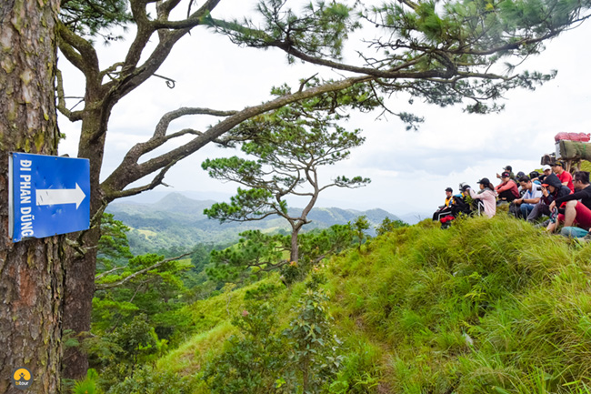 Trekking Tà Năng – Phan Dũng: Cung đường không dành cho những người yếu đuối 12