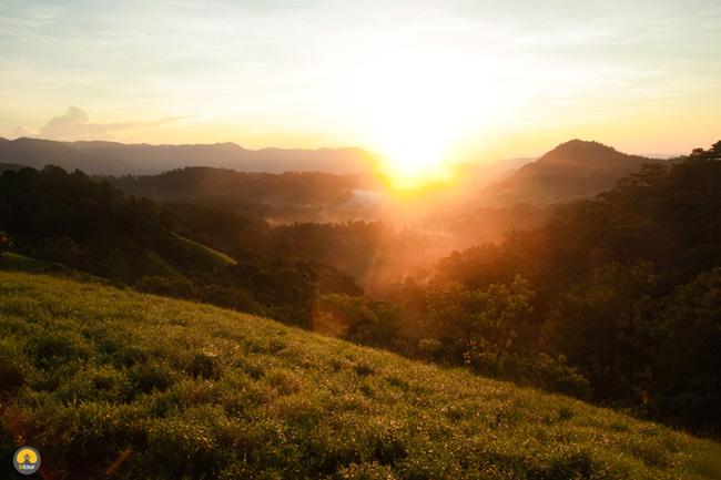 Trekking Tà Năng – Phan Dũng: Cung đường không dành cho những người yếu đuối 9