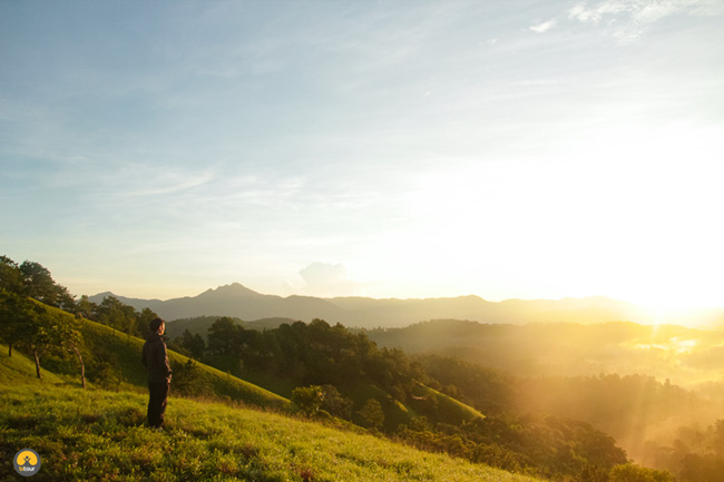 Trekking Tà Năng – Phan Dũng: Cung đường không dành cho những người yếu đuối 10