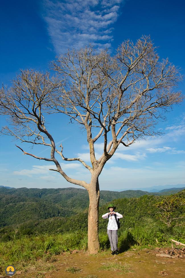 Trekking Tà Năng – Phan Dũng: Cung đường không dành cho những người yếu đuối 18