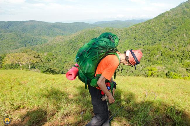 Trekking Tà Năng – Phan Dũng: Cung đường không dành cho những người yếu đuối 23