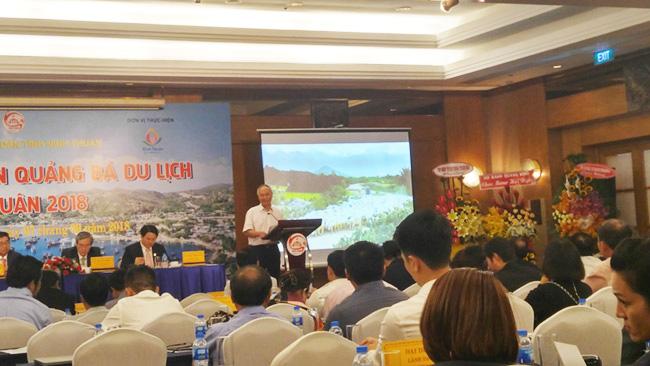 3 kim chỉ nam cho phát triển du lịch tỉnh Ninh Thuận: Khác biệt, đa dạng và đẳng cấp