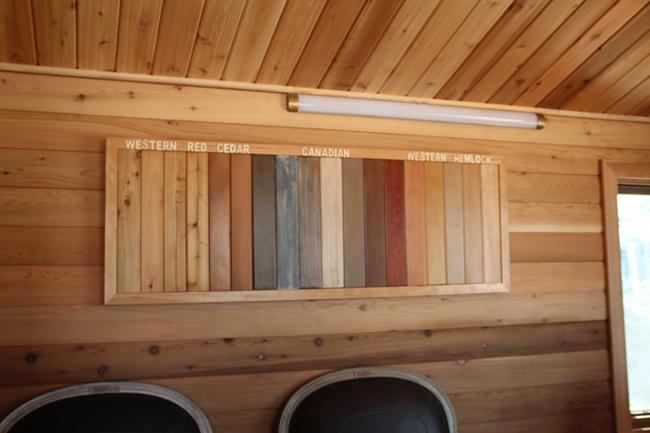 Khám phá khu phức hợp cung ứng ngành gỗ lớn nhất miền Nam 9