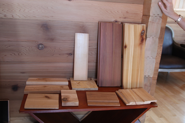 Khám phá khu phức hợp cung ứng ngành gỗ lớn nhất miền Nam 10