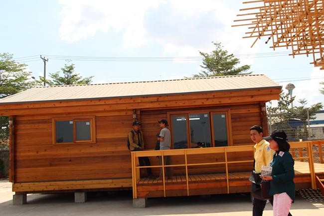 Khám phá khu phức hợp cung ứng ngành gỗ lớn nhất miền Nam 12